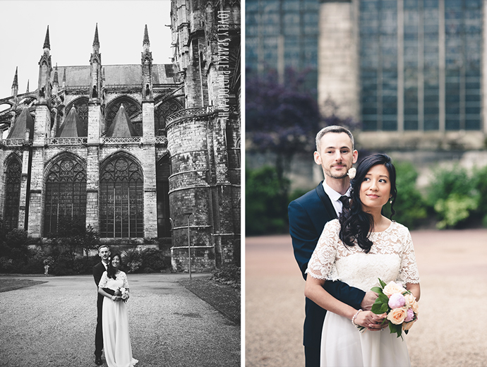 photographe mariage le havre lovely sparkle normandie